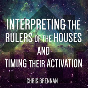 Interpreting the Rulers of the Houses and Timing Their Activation