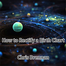 How to Rectify a Birth Chart