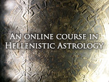 The Hellenistic Astrology Course