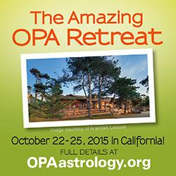 OPA Retreat 2015