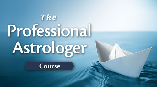 The Professional Astrologer Course
