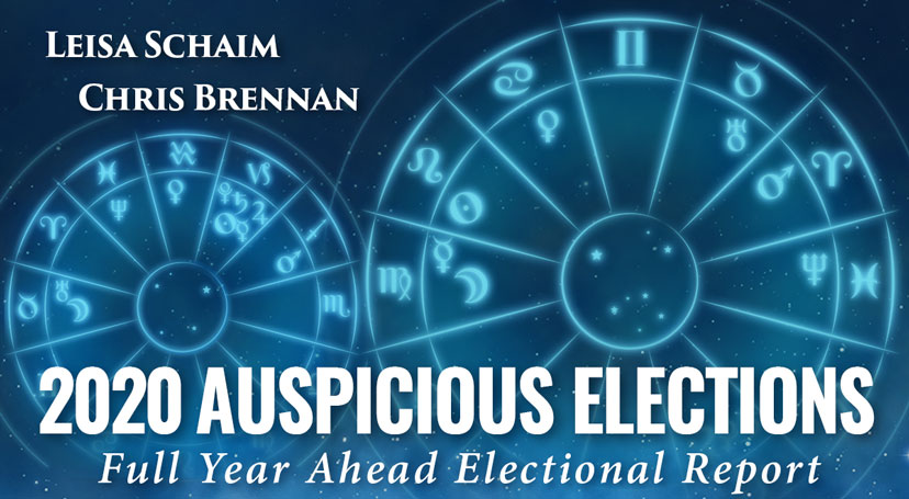 2020 Electional Astrology Report: Full Year Ahead Forecast